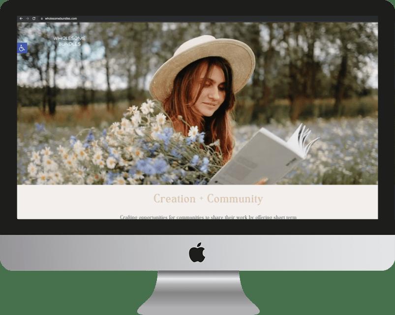WholesomeBundles.com – Online Ebook and Course Bundles